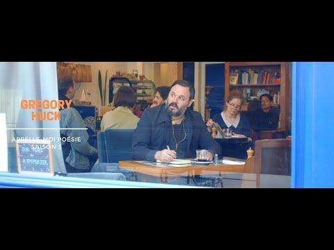 Appelle-Moi Poésie | Gregory Huck - La Vie-Lolita