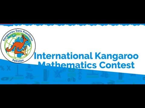 International Kangaroo Mathematics Contest (IKMC) 2019 Answers And Solution |  Levels 3-4 |