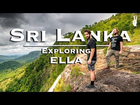 Sri Lanka's Top Secret Travel Destination | MUST SEE