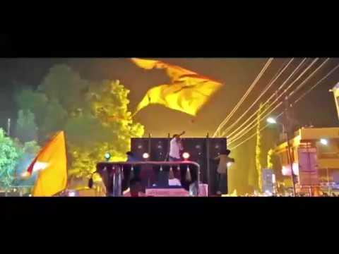 Chatrapati shivaji maharaj song's
