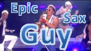 Repeat youtube video Epic Sax Guy Original Song