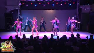 Festival Ballagan summer 2019 Israel פסטיבל בלאגן - Max dance group