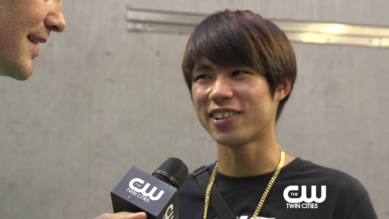 Yuto Horigome talks about his GOLD Medal in X Games Minneapolis Skateboard Street