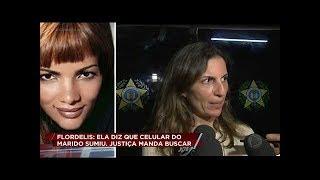 FLORDELIS PRESA - A POLÍCIA SÓ PRECISA DA DECISÃO DO STF