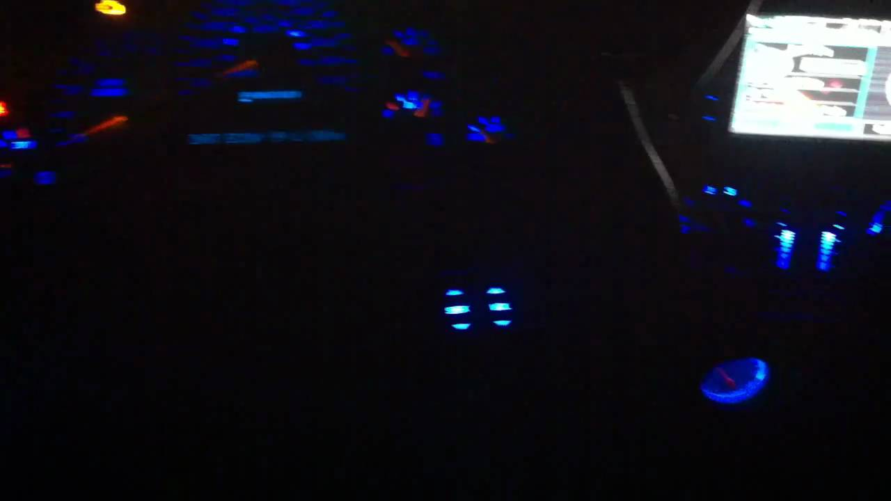 Chevy Silverado Interior Led Lights Youtube