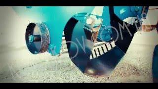 транспортерная картофелекопалка к мототрактору(Предлагаем вашему вниманию видео обзор эксперементальной однорядной транспортерной картофелекопалки...., 2016-02-18T07:48:53.000Z)