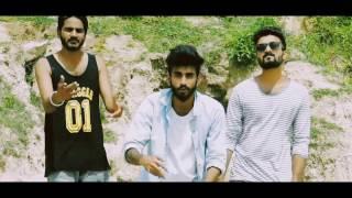 Saam Daam Dand Bhed | Faqeer x H-Rush x Khalifa Guru x Rabbit | Latest Hindi Rap Songs 2016