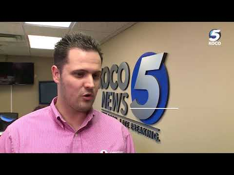 $16K raised for Oklahoma wildfire victims during KOCO 5, Red Cross phone bank