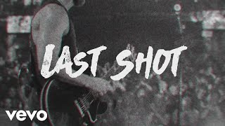 Kip Moore - Last Shot (Lyric Video)
