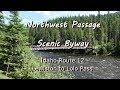 Northwest Passage Scenic Byway - Idaho