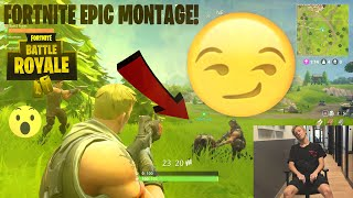 FORTNITE COMPILATION 3!!!!