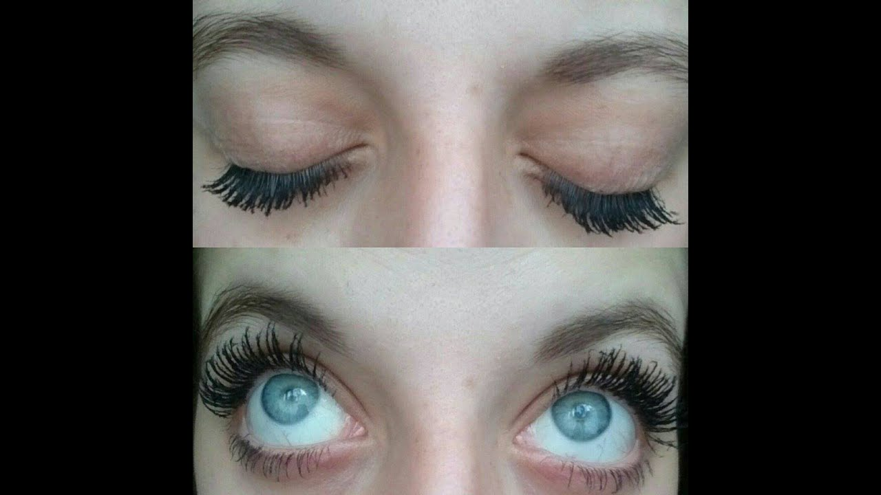 How to Curl Your Eyelashes advise