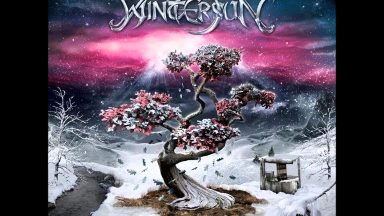 Wintersun - The Way of the Fire - YouTube