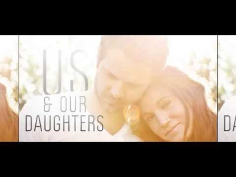Us and Our Daughters - Carry You Away (Lyrics) - YouTube