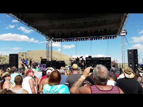 Steelheart - Everybody Loves Eileen - Rockin' The Rivers 2016