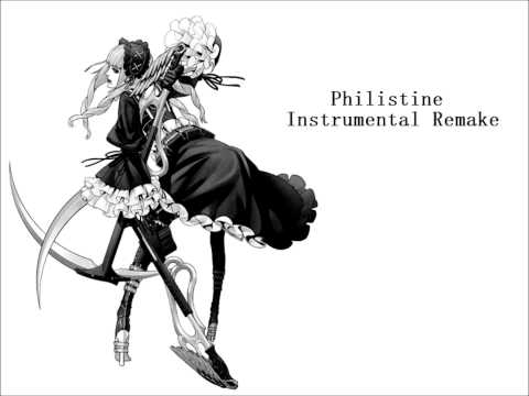 No More Heroes 2 - Philistine (Instrumental Remake)