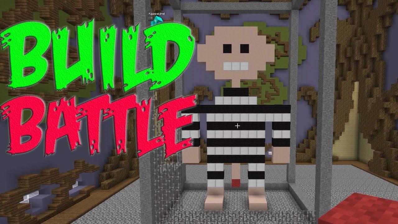 build battle   best prisionero in tha world   en espa ol