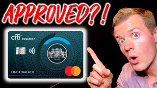 HOW TO GET APPROVED For Citi Credit Cards! (5 Steps From A Preapproved Credit Card)