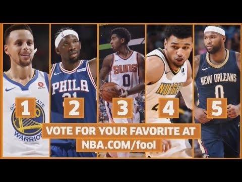 Shaqtin' A Fool - October 26, 2017 - 2017-18 NBA season