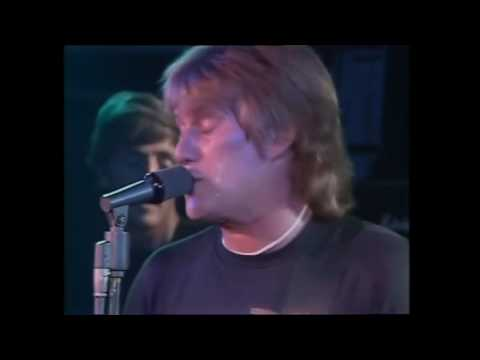 Ten Years After Marquee Club = LONDON, ENGLAND = 1983 Reunion + 1970 Bonus Footage