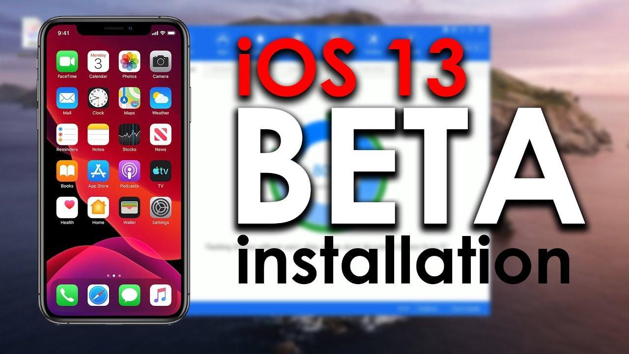 Jailbreak iOS 13 [Hexxa plus released]