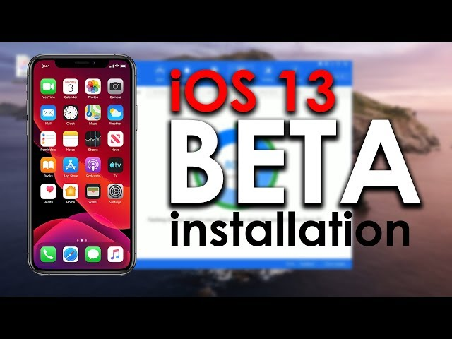 Jailbreak iOS 13 [Hexxa plus released]