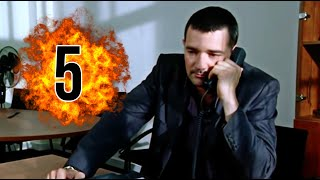 ПРЕМЬЕРА КРУТОГО ФИЛЬМА! | Химик | (5 серия) Русские боевики, детективы новинки, сериалы