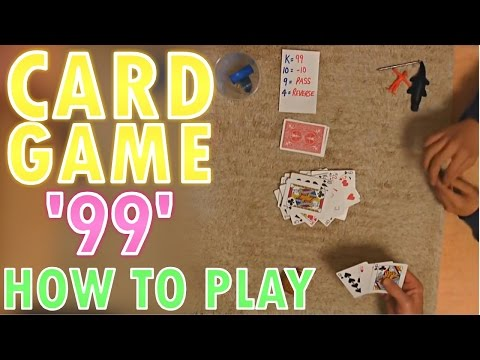 Easy card games for 4