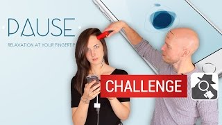 PAUSE | The AppSpy Challenge
