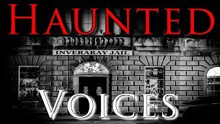 Ghost Box App For Android at HAUNTED Prison