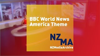 BBC World News America Theme