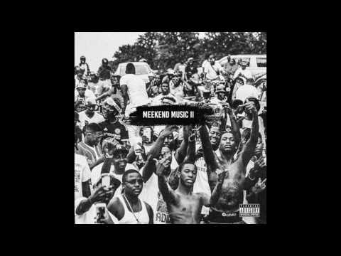Meek Mill - Young Nigga Dreams - OFFICIAL AUDIO and LYRICS