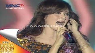 "Mulan Jameela "" Cinta Mati 3 "" - MNCTV Road Show Jogja (29/11)"
