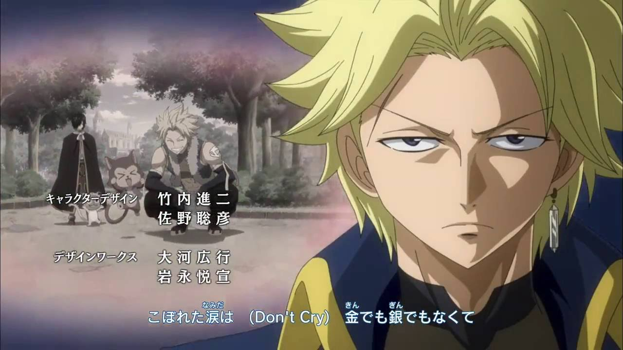 Fairy tail episode 178 english dub full