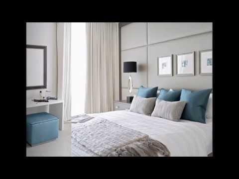 Cool Grey Bedroom Design Ideas