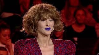 X    X Factor Mariam Gogoberidze