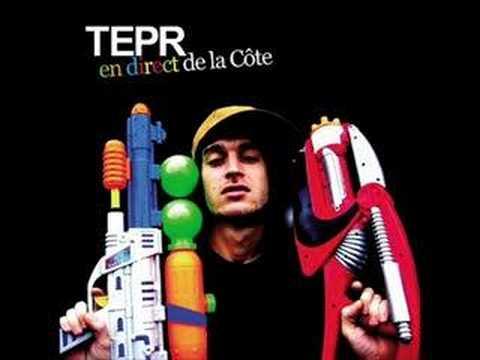 Tepr - Minuit Jacuzi (datA remix)