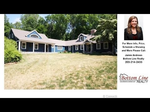7 Old Gate Road, Wallingford, CT Presented by Jaimie Andrews.