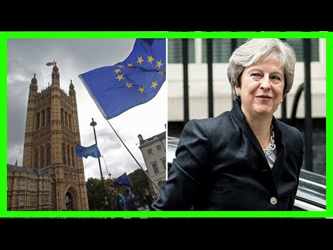 Breaking News   Calls for billions to be set aside in the budget in case of 'no deal' brexit