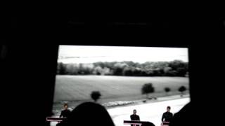 Kraftwerk Live 2011 - Tour de France Etappe 2 2011