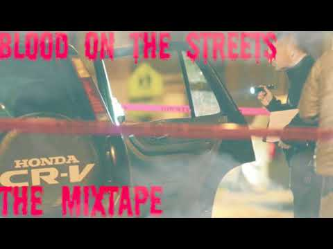 King Ace - Blood On The Streetz The Intro