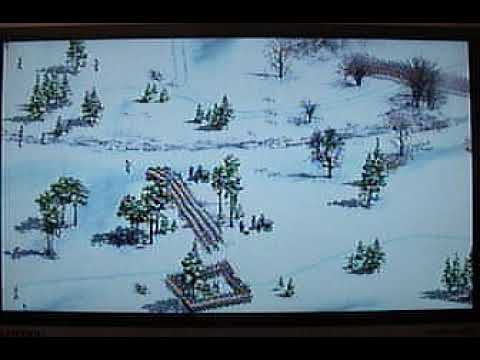 Cossacks II: Napoleonic Wars - E3 2003 CAM gameplay #1 [Archived content] |