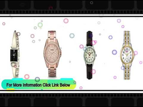 Best Quality Ladies Watches - Good Quality Lady Watches
