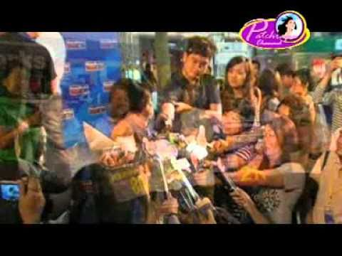 Patchrapa Channel 26 @ Home Work Expo ครั้งที่9