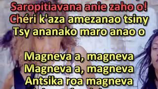 Arnaah Magneva karaoke edit by Térreur 2k16