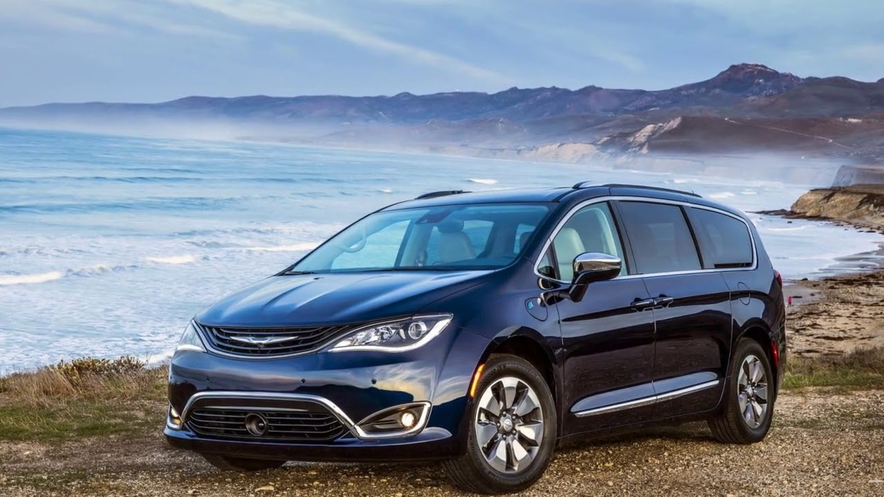 2018 Chrysler Pacifica Hybrid Provides Smooth Electric Running And Seamless Transitions Review