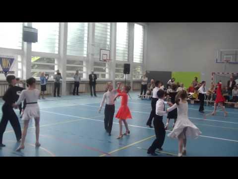 Wiosenny pokaz 2015 ST AKCENT Będzin & UKTS PERFECT