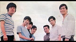 1966年発売シングル『サマー・ガール』B面。フィリップスレコードで全世...