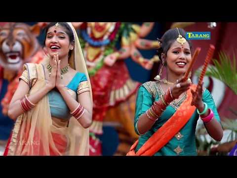 अंजलि भारद्वाज (2018) - झूम झूम गाने लागी - Hindi Mata Bhajan - Anjali Bhardwaj Bhakti Song