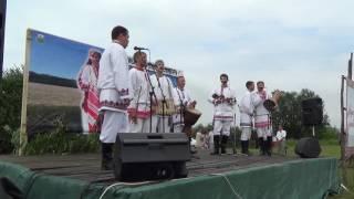 Фольклорный ансамбль ТОРАМА (Республика Мордовия) на ЭРЗЯНЬ ЛИСЬМАПРЯ